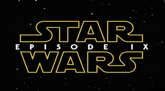 Here Are Some 'Episode IX' Title Theories