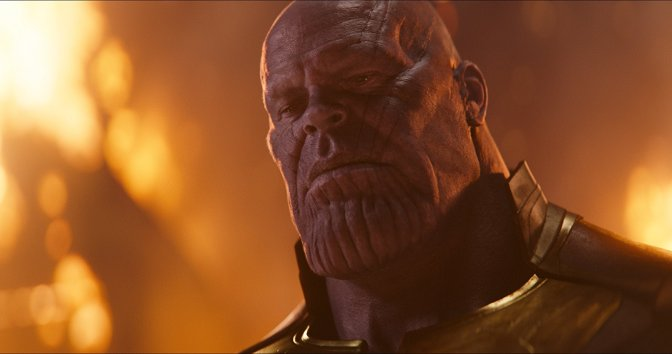 I Can't Wait To See 'Avengers: Infinity War' In IMAX Again!