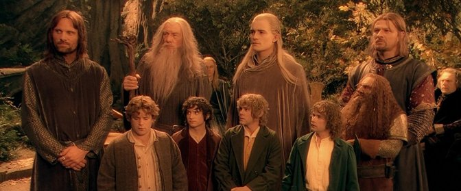 Who's Your Favorite 'Lord of the Rings' Character?