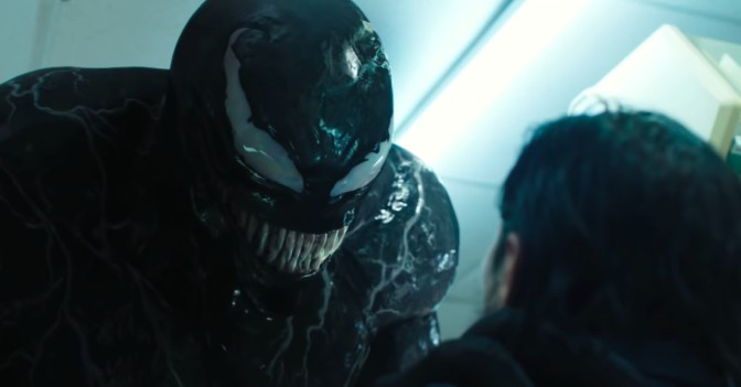 Should 'Venom' Have An R or PG-13 Rating?