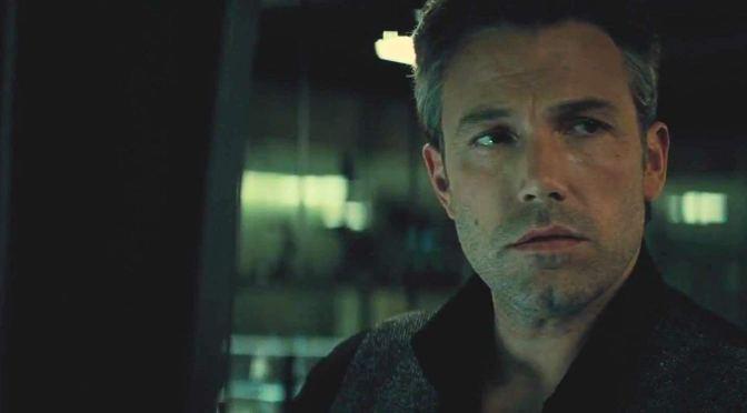 Ben Affleck Is Officially Out as Batman