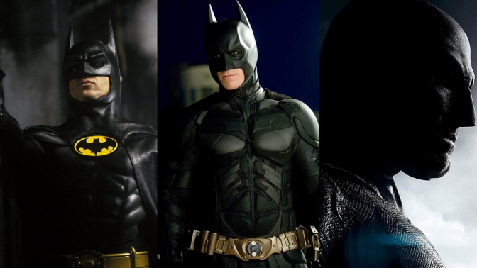 Who's Your Favorite Batman?