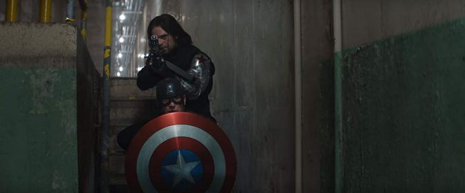 I Think Bucky's Going To Become Captain America in Phase 4 of the MCU: Part 2