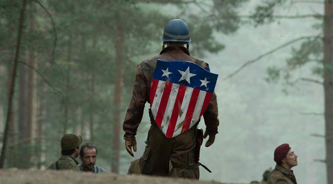 A 'Captain America' Marathon