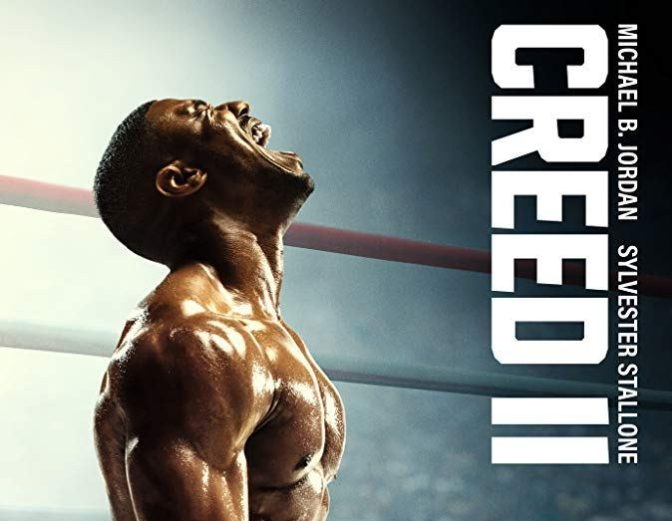 This Trailer Is Getting Me Pumped for 'Creed II'