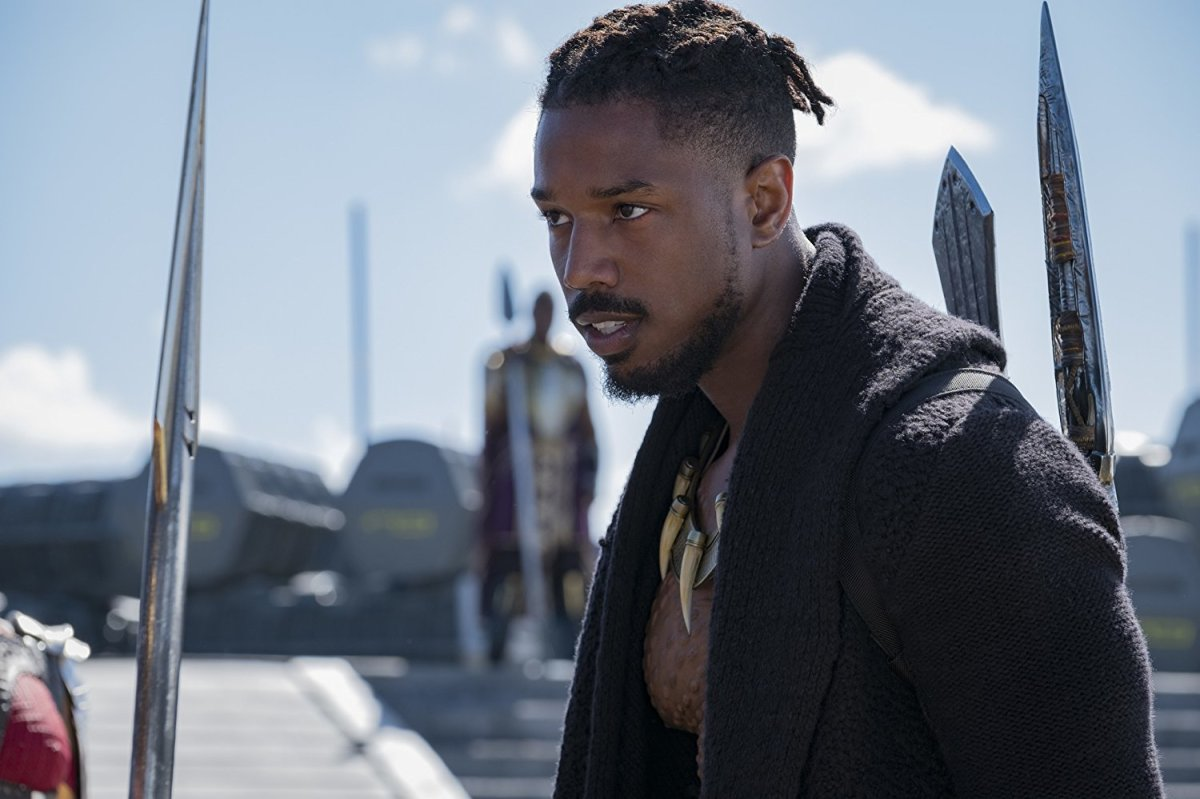 Should Michael B. Jordan Be Cast As The Next Superman?