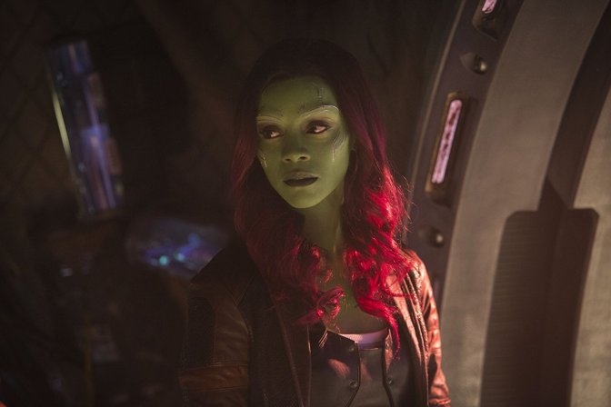 Can 'Guardians of the Galaxy Vol. 3' Continue Without Gamora?