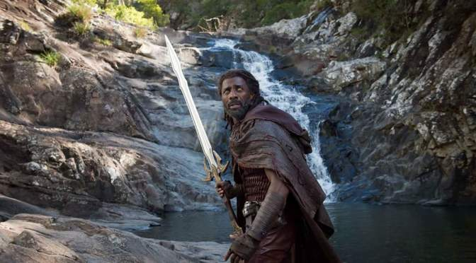 Throwback Friday: Heimdall Is The Unsung Hero of 'Avengers: Infinity War'