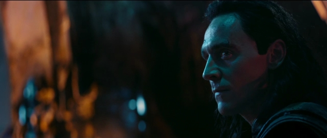 If It Weren't for Loki Thanos's Infinity Stone Quest Wouldn't Have Happened