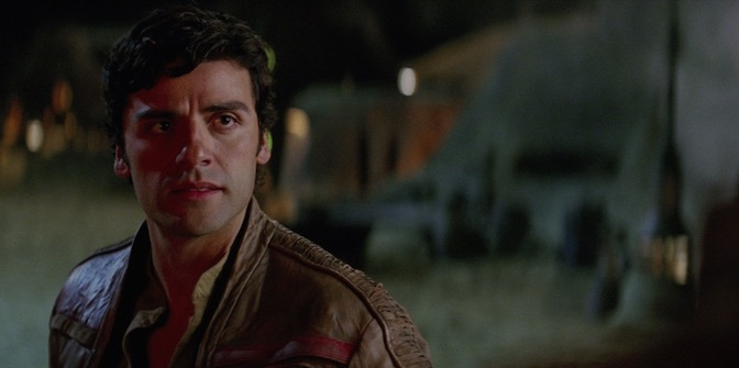 Should Poe Have a Love Interest in 'Episode IX'?