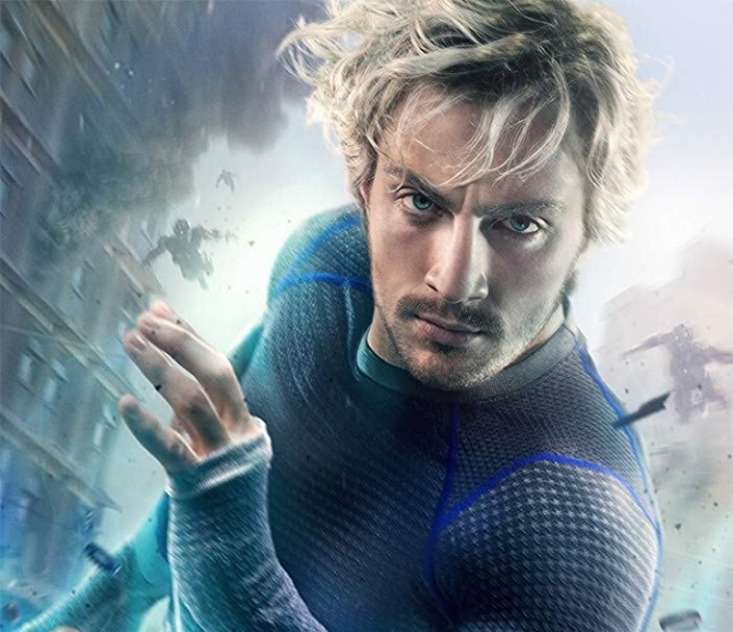 Should Quicksilver Return in 'Avengers 4'?