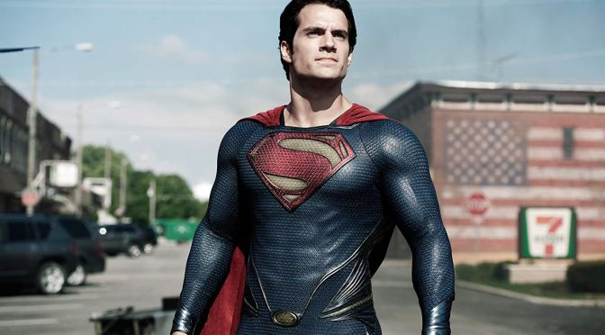 Henry Cavill Isn't Going To Be Superman Anymore?