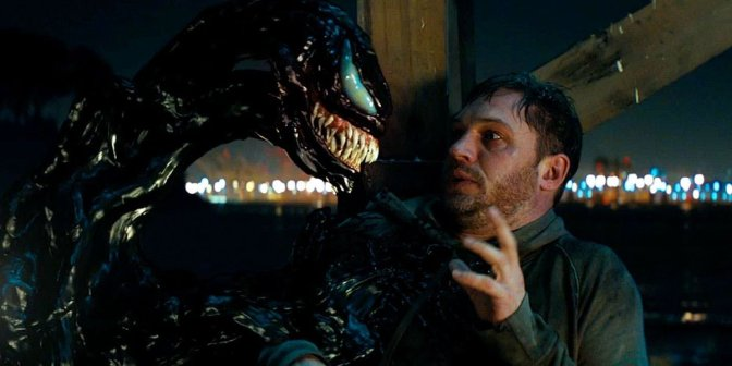 It's Official. 'Venom' Is Rated PG-13