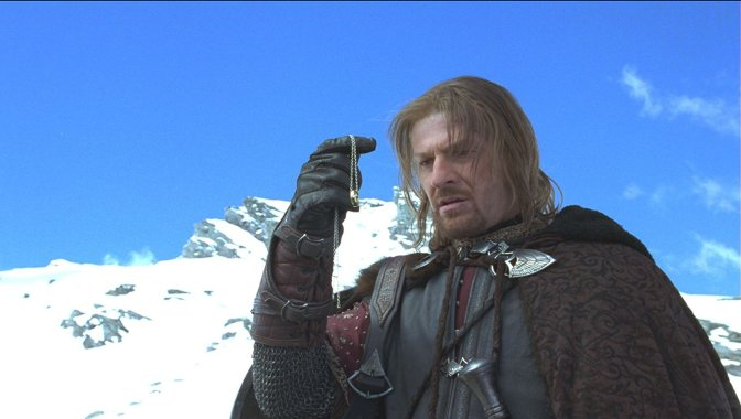 The Unfortunate Legacy of Boromir