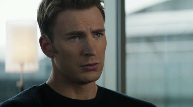 Is This Tweet By Chris Evans A Spoiler for 'Avengers 4'?