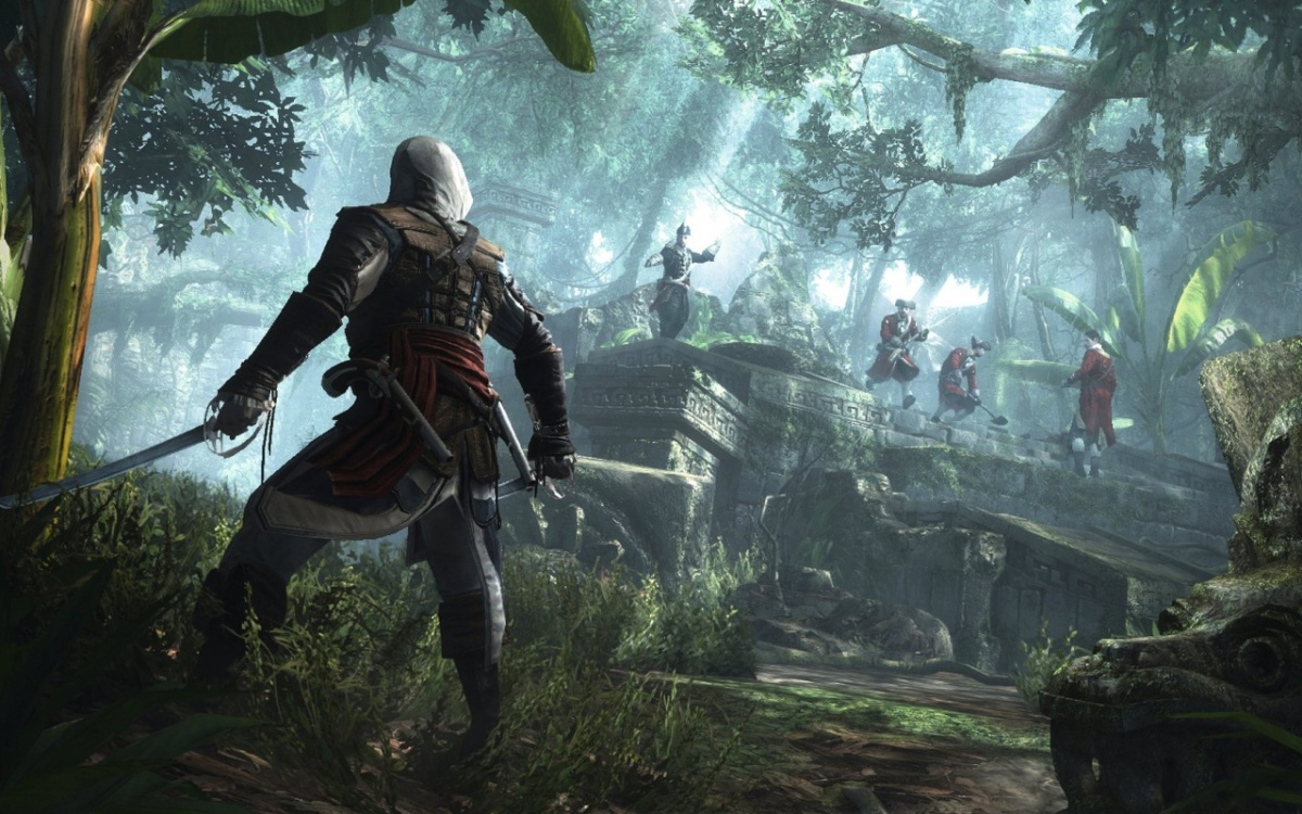 The Fall of 'Assassin's Creed'