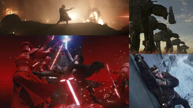 'Solo' vs. 'The Last Jedi': Which One Wins?