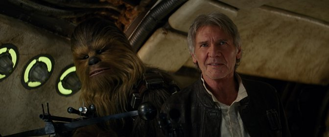 How One Line In 'Solo' Sums Up Han's Entire Journey