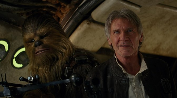 Throwback Friday: How One Line In 'Solo' Sums Up Han's Entire Journey