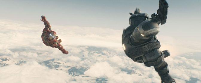 An 'Avengers: Infinity War' Revelation
