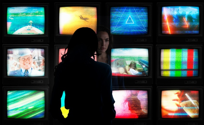 Breaking News: 'Wonder Woman 1984' Is Being Pushed to 2020!