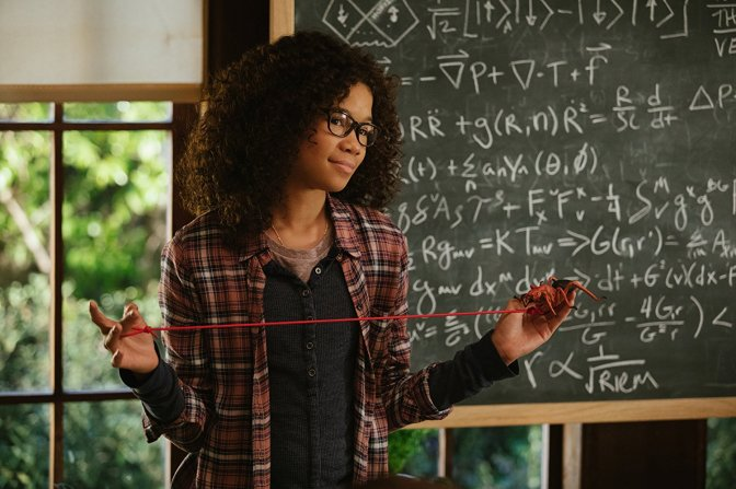 'A Wrinkle in Time' Is More Than a Beautiful Movie