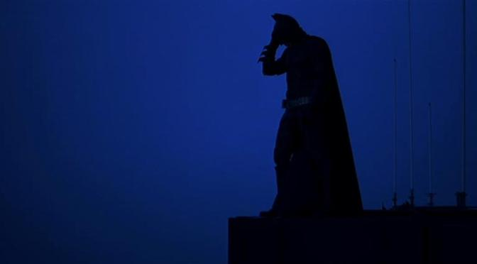 It's Batman Day: 'The Dark Knight' Is Hands Down the Best Superhero Movie Ever Made