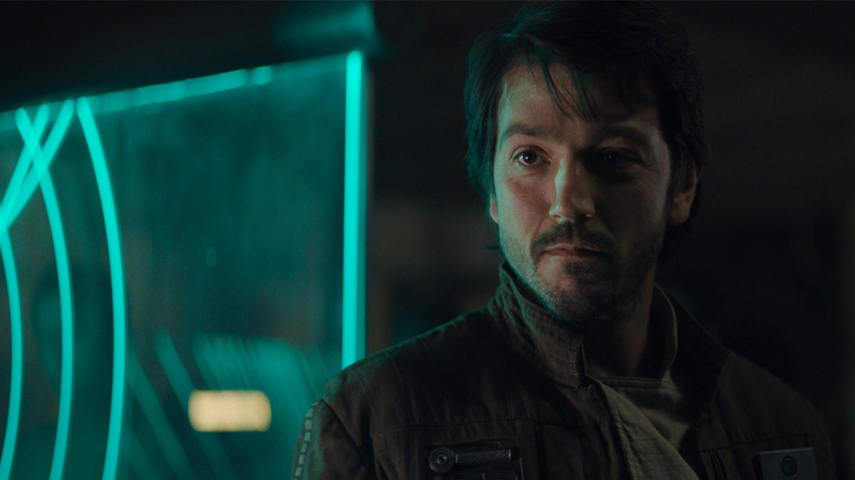 Which Characters Should Appear in Cassian's Live-Action Series?
