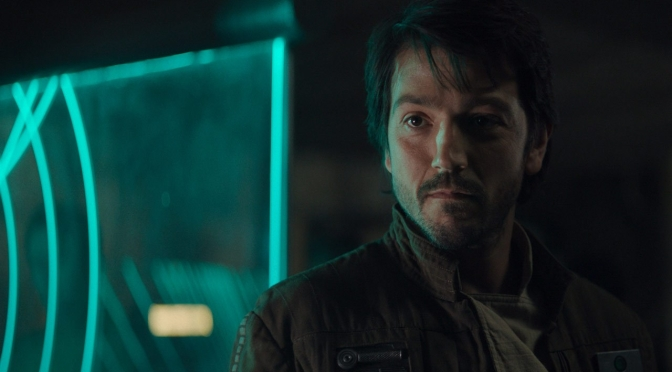 Throwback Friday: Which Characters Should Appear in Cassian's Live-Action Series?