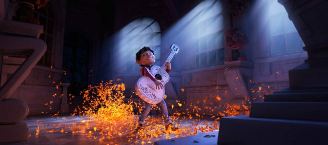 'Coco' Is One of the Most Beautiful Movies I Have Ever Seen