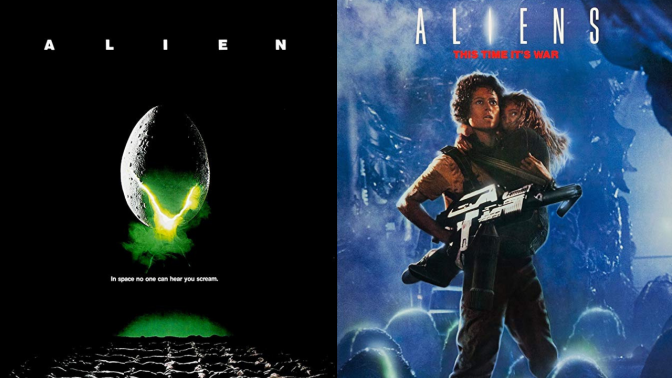 'Alien' or 'Aliens': Which Movie Is Better?