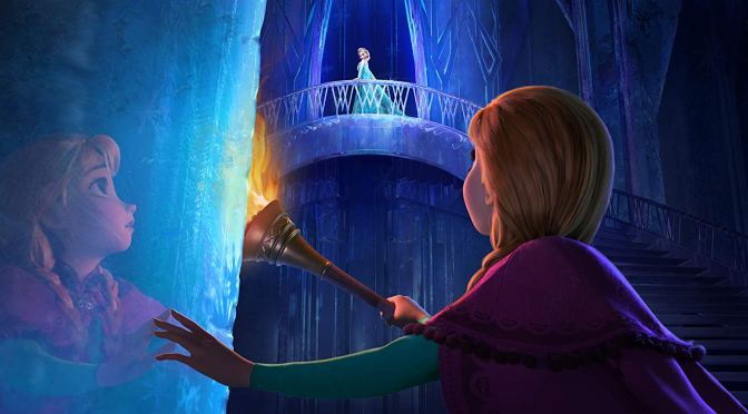 'Frozen' Is A Disney Masterpiece