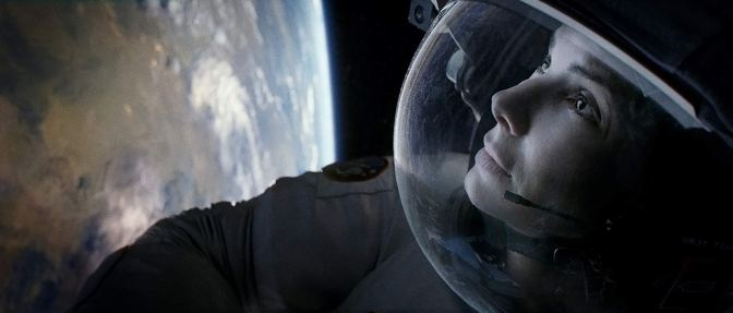 'Gravity' Is Overrated