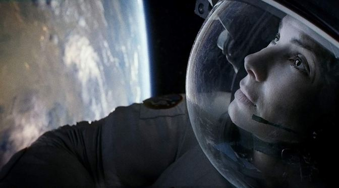 Movie Review Flashback: 'Gravity' Is Overrated