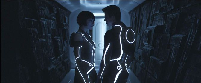 An Eight-Year Late Review of 'Tron: Legacy'
