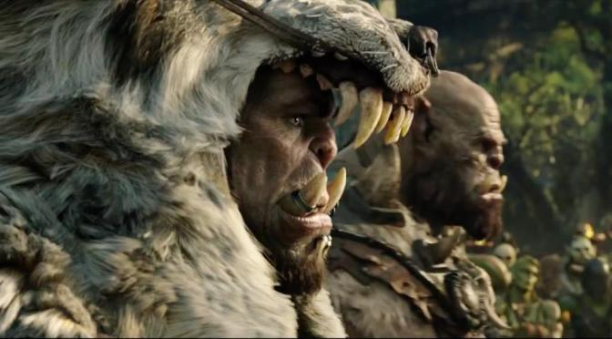 Movie Review Flashback: Why, 'Warcraft', Why?