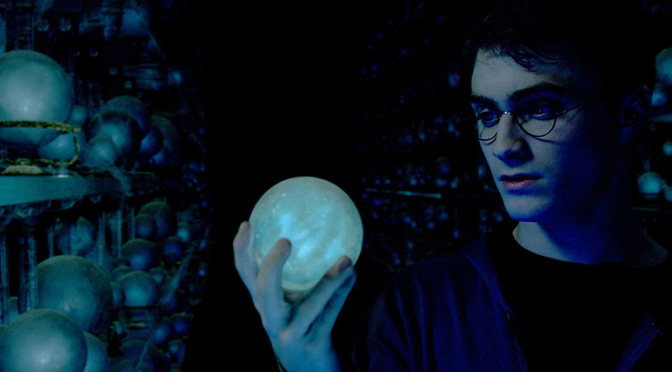 What's Your Favorite 'Harry Potter' Movie?