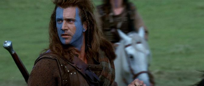 'Braveheart' Is A Historical Masterpiece