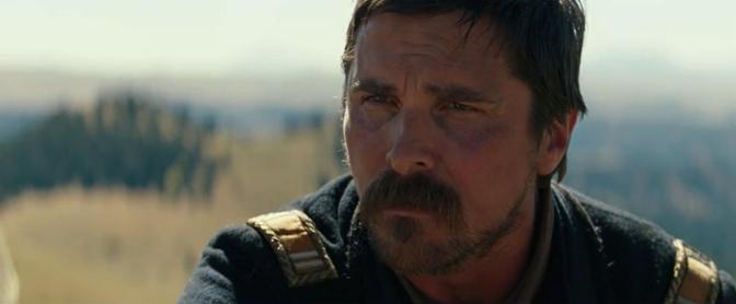 'Hostiles' Is a Compelling Tale of Friendship and Forgiveness
