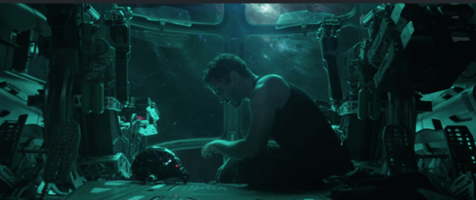 Breathe, Just Breathe, the 'Avengers: Endgame' Trailer Just Dropped!