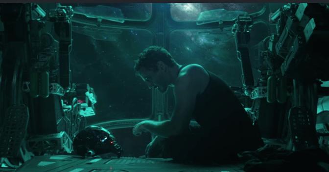 Breathe, Just Breathe, the 'Avengers: Endgame' Trailer Just Dropped!