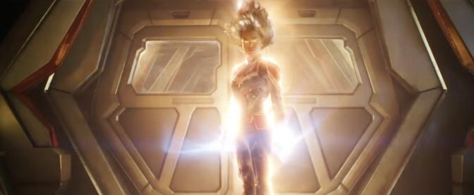 My Full Analysis of the 'Captain Marvel' Trailer