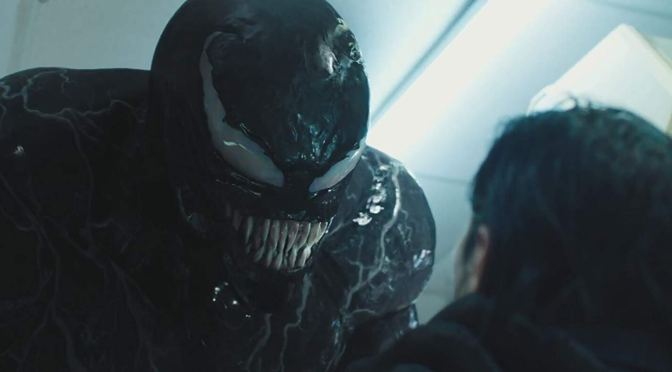 Is 'Venom' Worth Watching?