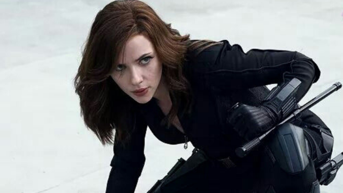 Black Widow's Ten Most Awesome Moments