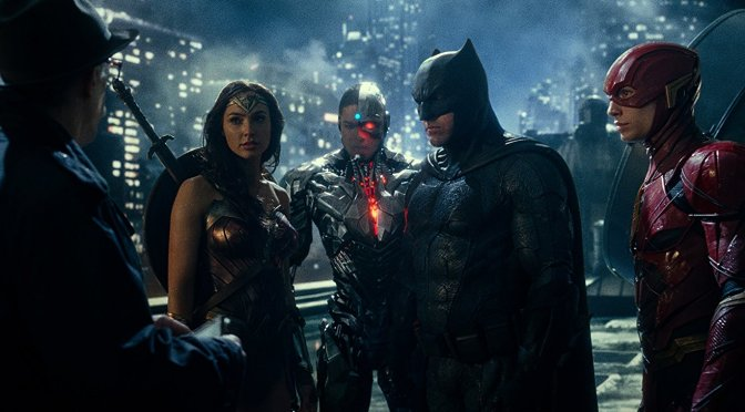 Throwback Friday: 'Justice League' After a Second Viewing