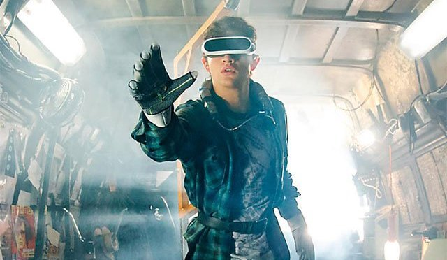 'Ready Player One' Was Much Better Than I Expected