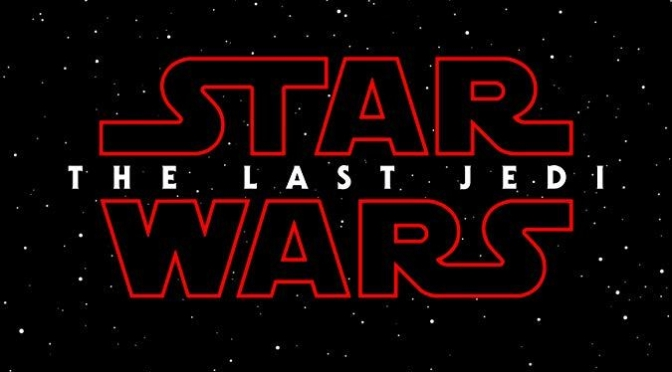 My Version of The Last Jedi: Chapter Seven