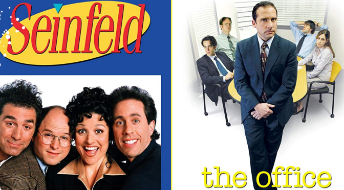 'Seinfeld' vs. 'The Office': Which Comedy Is Better?