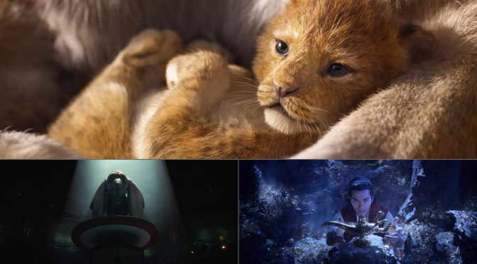 Is It Just Me or are Disney's Live-Action Remakes Looking Worse?