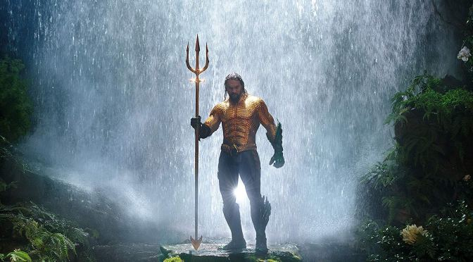 'Aquaman 2' Has A Release Date!